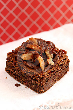 Free Brownie Stock Images - 17639794