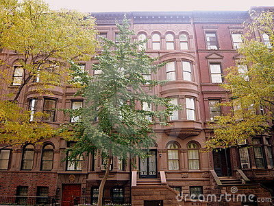 Brownstone Apartments Manhattan