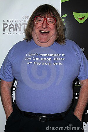 bruce vilanch the coon