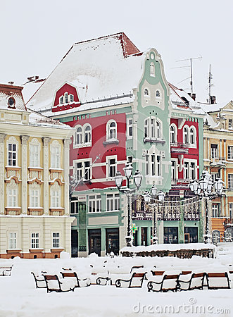 The Bruck Palace