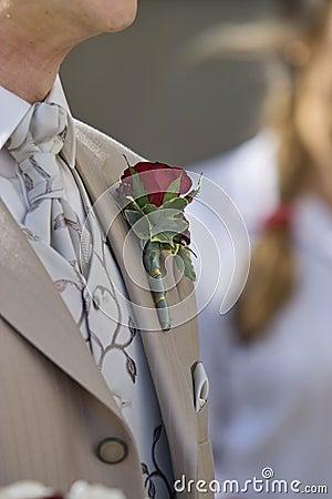 Brudgum