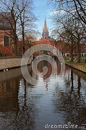 Bruges, brugge.