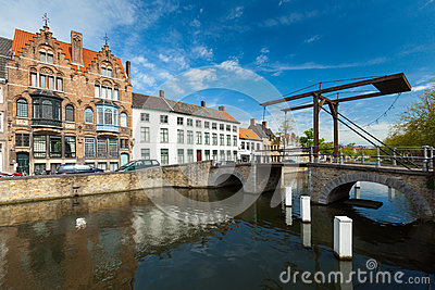 Bruges (Brugge), Belgien
