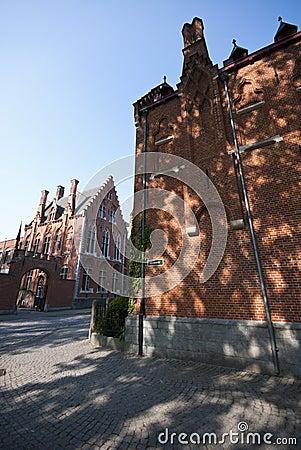 Brugge - 2011