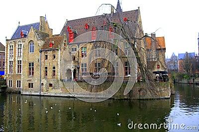 Brugge House