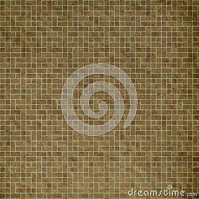 Bruine tegels royalty vrije stock foto afbeelding 29260635 for Bruine tegels