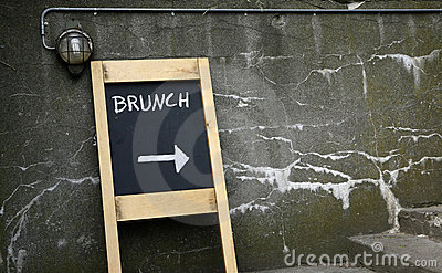 Brunch this way