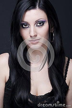 blue and purple makeup. BLUE AND PURPLE MAKEUP
