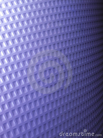 Brushed aluminum pattern background