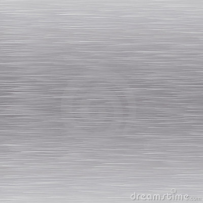 Free Brushed Metal, Template Background. EPS 8 Royalty Free Stock Photo - 17875375