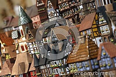 Brussels souvenirs