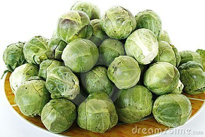 Brussels sprouts /Brussels cabbage/