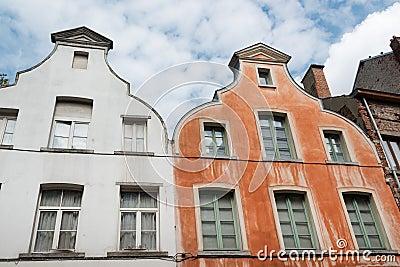 Brussels street