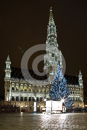 Brussels Winter Wonders - 08