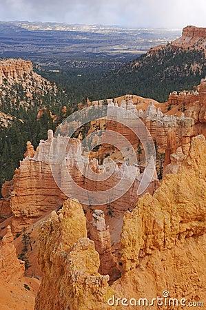 Free Bryce Canyon Stock Photos - 7664973
