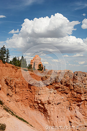 Free Bryce Canyon National Park Royalty Free Stock Image - 73985006
