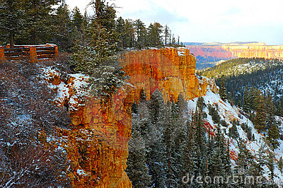 Bryce Canyon - View Point