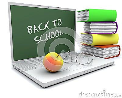 Bsck to school