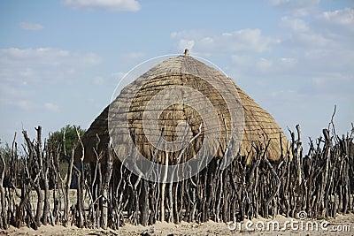Bsuhmen Hut