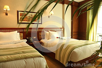 Bâtis confortables et luxueux