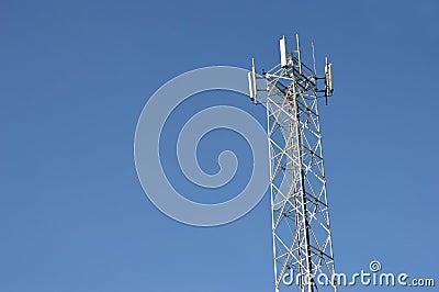 Bts tower