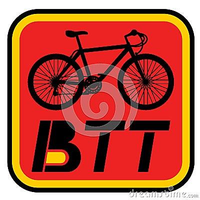 BTT icon