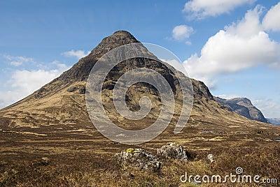 Buachaille Etive Mor, Glencoe Scotland