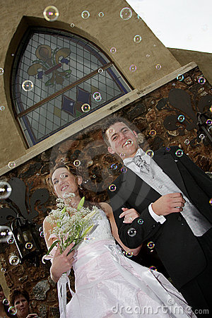 Bubble Confetti