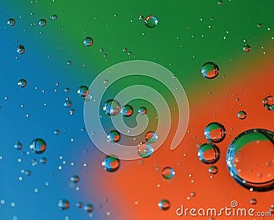 Bubble Universe III