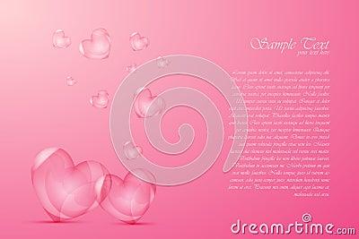 Bubbly Heart