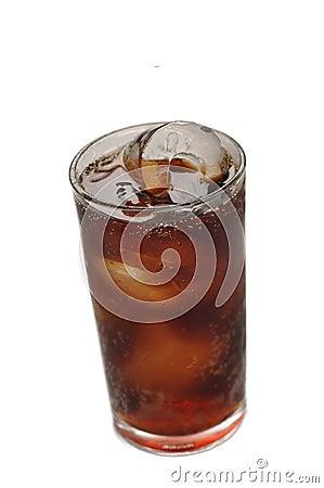Bubbly Soda
