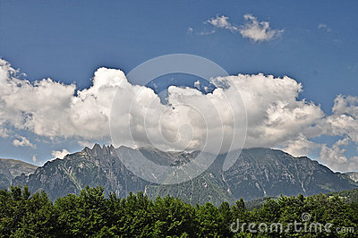 Bucegi Mountains 2