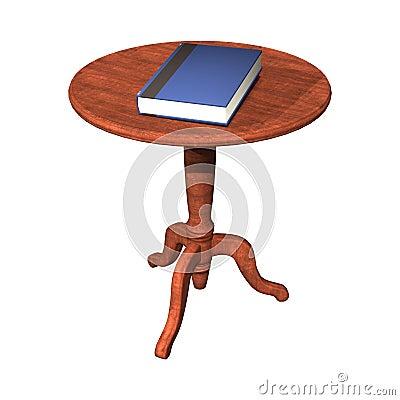 buch auf dem tisch stockfotos bild 32177113. Black Bedroom Furniture Sets. Home Design Ideas