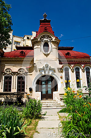Bucharest - Downtown Villa