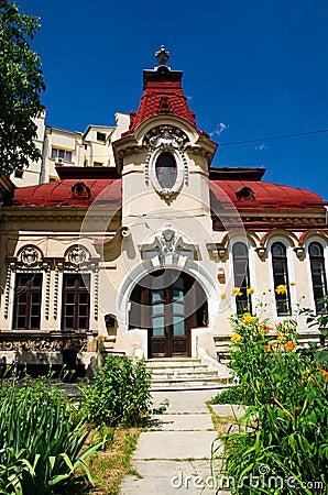 Bucharest - Downtown Villa
