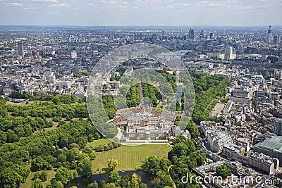Buckingham παλάτι