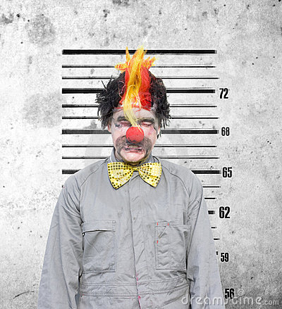 Free Bucks Party Gone Wrong Stock Images - 17961984