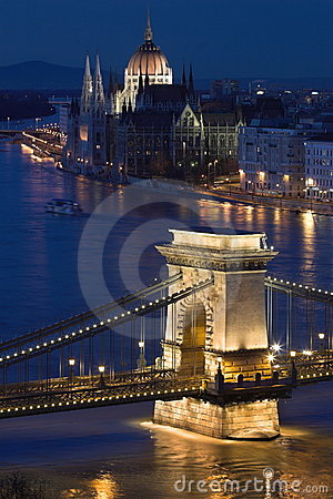 Free Budapest Royalty Free Stock Images - 1164599