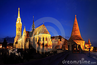 Budapest Stock Photo - Image: 19709190