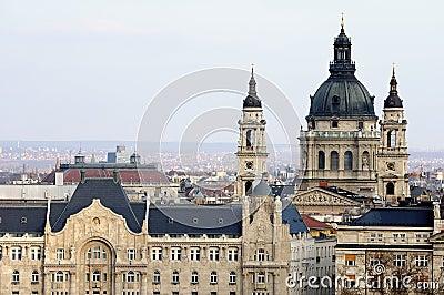 Budapest - Basilica