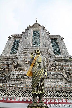 Free Budda Statue Stock Photography - 44536512