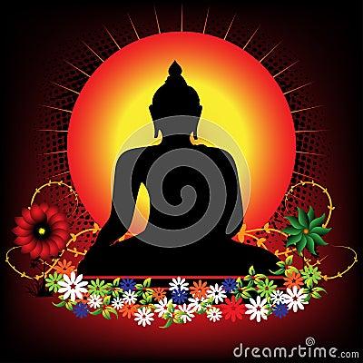 Free Buddha Stock Image - 10216061