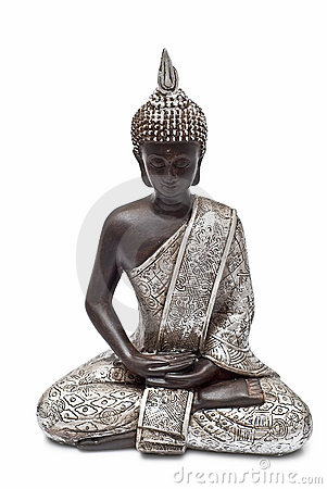 Free Buddha. Royalty Free Stock Photo - 13028715