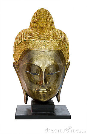 Free Buddha Royalty Free Stock Photo - 18618525