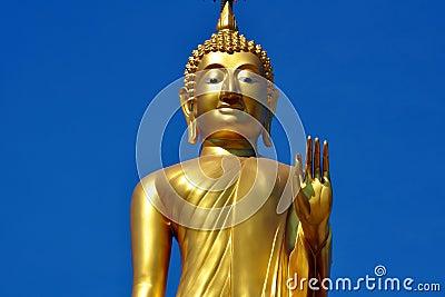 Buddha.