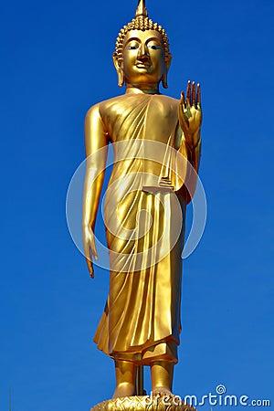 Free Buddha. Stock Images - 28643374
