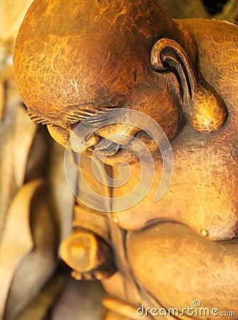 Free Buddha Stock Photography - 5200162