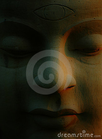Free Buddha Stock Image - 5904241