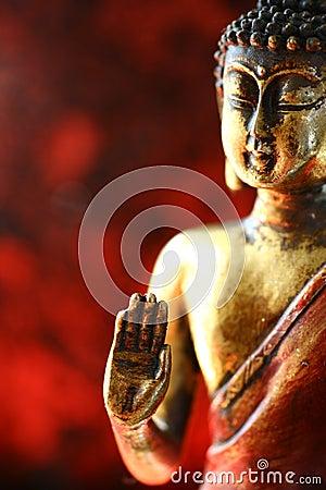 Free Buddha Stock Image - 859621