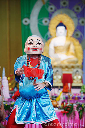 Buddha Festival